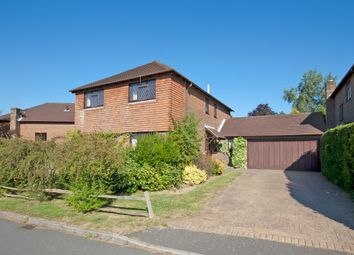 Thumbnail 4 bed detached house for sale in Weald View, Staplecross