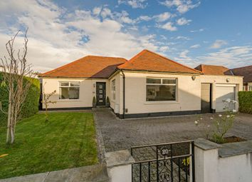 Thumbnail 4 bed detached bungalow for sale in 20 Braehead Road, Edinburgh