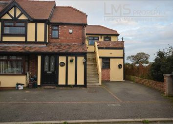 Thumbnail 2 bed flat to rent in Seaton Street, Winsford