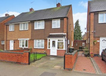 3 bed semi-detached house for sale in Blackwatch Road, Radford, Coventry CV6
