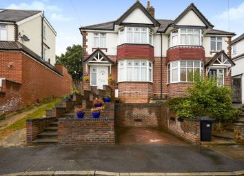 3 bed semi-detached house for sale in Portland Road, Bromley BR1