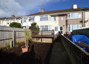Thumbnail 3 bedroom terraced house for sale in Billacombe Road, Plymouth, Devon