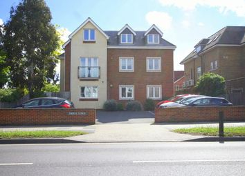 Thumbnail 2 bed flat to rent in Malden Road, New Malden
