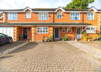 Thumbnail 3 bed terraced house for sale in King Edwards Rise, Ascot