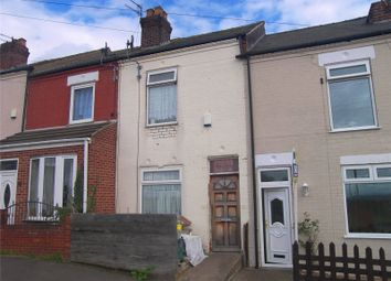 Thumbnail 2 bed terraced house for sale in George Street, Goldthorpe, Rotherham, South Yorkshire