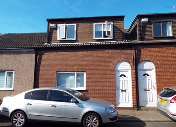 Thumbnail 2 bed shared accommodation to rent in Rosedale Street, Millfield, Sunderland
