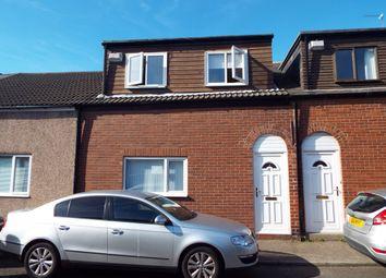 Thumbnail 2 bedroom shared accommodation to rent in Rosedale Street, Millfield, Sunderland