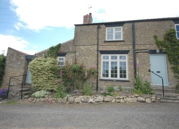 Thumbnail 2 bed cottage to rent in Appleton-Le-Street, Malton