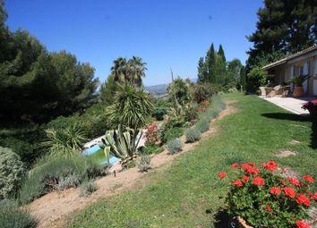 Thumbnail 4 bed property for sale in Le Castellet, Var, France