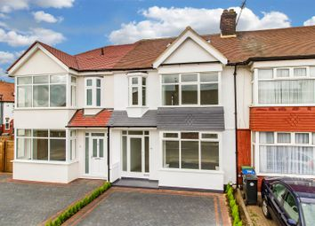 4 bed terraced house for sale in Kenmare Gardens, Palmers Green, London N13