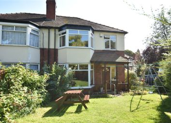 3 bed semi-detached house for sale in Well House Drive, Roundhay, Leeds LS8