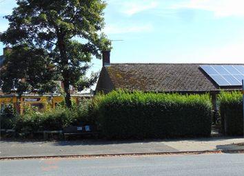 Thumbnail 1 bed semi-detached bungalow for sale in Adamson Street, Padiham, Burnley, Lancashire