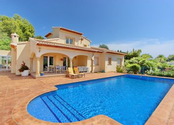 Thumbnail 4 bed villa for sale in Javea, Valencia, Spain