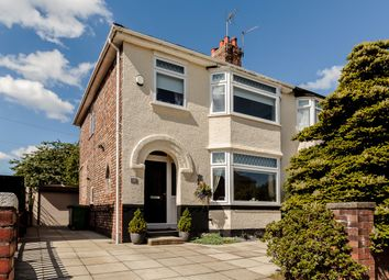 Thumbnail 3 bed semi-detached house for sale in Sibford Road, Liverpool, Merseyside