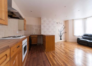 Thumbnail 2 bed flat for sale in 29 Godwin Road, Cliftonville, Margate