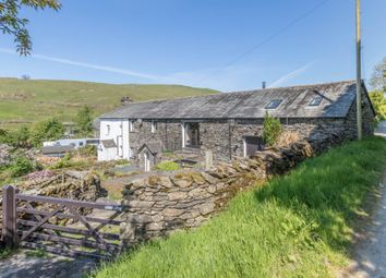 Thumbnail 4 bed barn conversion for sale in Park End, Hall Lane, Staveley