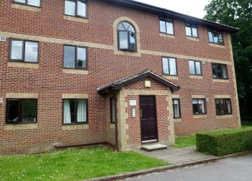 Thumbnail 1 bedroom flat to rent in Barrow Down Gardens, Southampton
