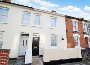 Thumbnail 3 bed terraced house for sale in Clifton Street, Old Town, Swindon