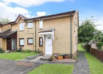 Thumbnail 1 bed flat for sale in 79 Double Hedges Park, Liberton
