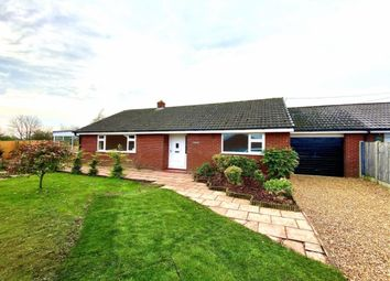Thumbnail 3 bed bungalow for sale in Green Lane, Wardle, Nantwich