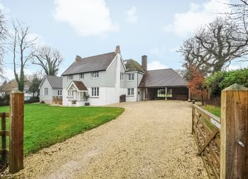 Thumbnail 6 bed detached house to rent in Wellhouse Lane, Burgess Hill