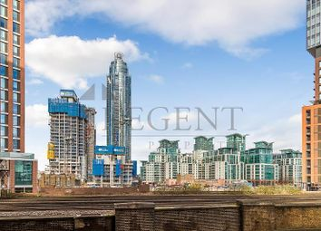 Exchange Gardens, London SW8. 1 bed flat for sale