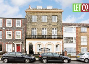 Thumbnail 1 bedroom flat to rent in High Street, Old Portsmouth, Southsea