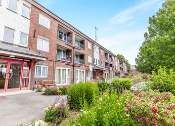 Thumbnail 2 bed flat for sale in Benson Court, Ingram Crescent East, Hove