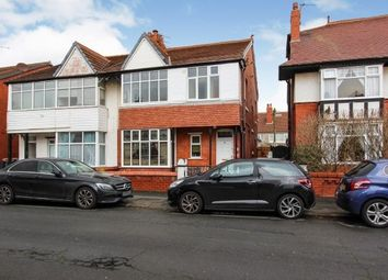 1 bed flat to rent in All Saints Road, St. Annes, Lytham St. Annes FY8