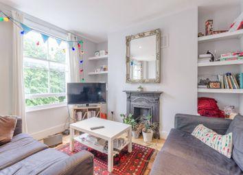 3 bed maisonette to rent in Elmore Street, Islington, London N1