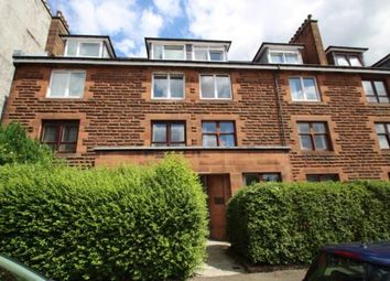 Thumbnail 2 bed flat for sale in Craigielea Street, Glasgow, Lanarkshire
