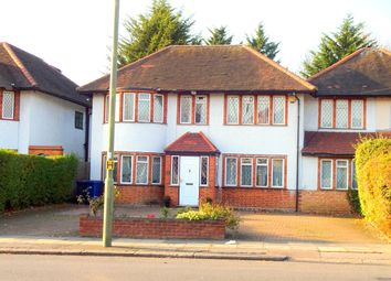 4 bed detached house for sale in Selvage Lane, London NW7