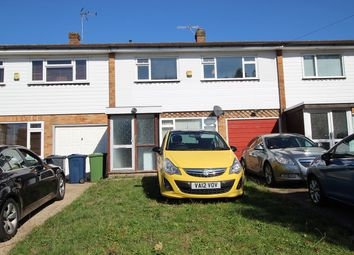 Thumbnail 3 bed terraced house to rent in Totteridge Drive, High Wycombe
