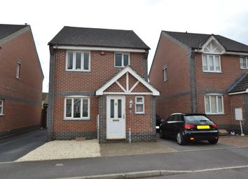 Thumbnail 3 bedroom detached house for sale in Pettys Close, Cheshunt, Waltham Cross