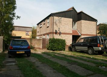 Thumbnail 1 bed flat to rent in Oakdene Road, Pitsea, Basildon