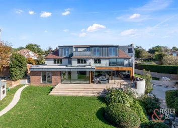 7 bed detached house for sale in Hill Drive, Hove BN3