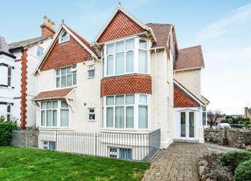 2 bed flat for sale in Abbey Road, Llandudno, Conwy LL30