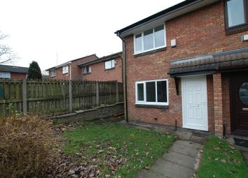 Thumbnail 2 bedroom mews house to rent in Kilsby Close, Farnworth, Bolton