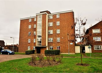Thumbnail 2 bedroom flat for sale in Longwood Gardens, Ilford