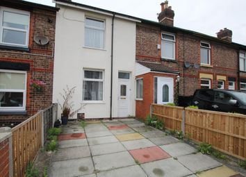 Thumbnail 2 bed terraced house for sale in Juddfield Street, St Helens, Merseyside