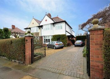Thumbnail 4 bed property for sale in Weelsby Road, Grimsby