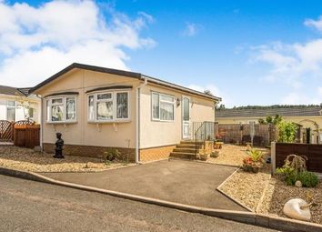 Thumbnail 1 bed bungalow for sale in Hollins Drive, Bridgnorth, Shropshire
