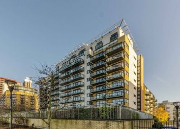 Thumbnail 3 bed flat for sale in Ocean Wharf, Isle Of Dogs