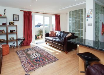 Thumbnail 2 bed maisonette to rent in Trinity Road, London