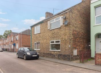 Thumbnail 2 bed semi-detached house for sale in Rose Place, Boston