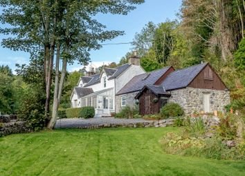 Thumbnail 2 bed detached house for sale in Milton, Drumnadrochit, Inverness