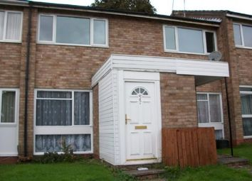 Thumbnail 2 bedroom flat to rent in Lomaine Drive, Kings Norton