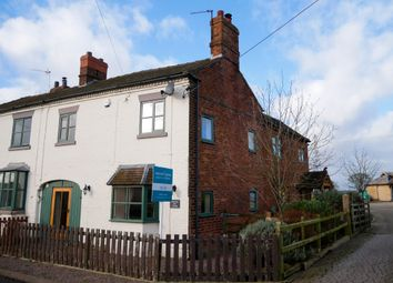 Thumbnail 3 bed cottage to rent in Colton, Rugeley