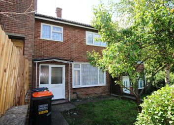 Thumbnail 3 bed property to rent in Churchfield Road, Houghton Regis, Dunstable