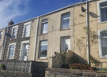 Thumbnail 3 bed property to rent in Villiers Road, Blaengwynfi, Port Talbot